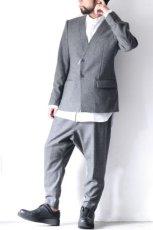 画像10: yoshio kubo / ノーカラージャケット (10)