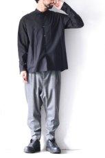 画像9: UNDECORATEDMAN / アンデコレイテッドシャツ (9)