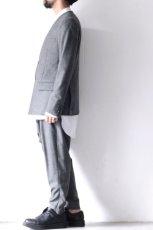 画像9: yoshio kubo / ノーカラージャケット (9)