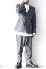 画像6: yoshio kubo / ノーカラージャケット (6)