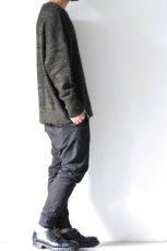 画像6: STOF / 山人の優しいセーター (6)