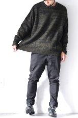 画像7: STOF / 山人の優しいセーター (7)