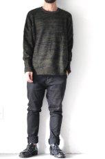 画像9: STOF / 山人の優しいセーター (9)