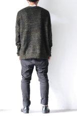 画像5: STOF / 山人の優しいセーター (5)