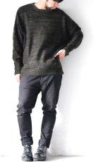 画像8: STOF / 山人の優しいセーター (8)