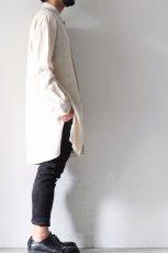 画像12: suzuki takayuki / ロングシャツ (12)