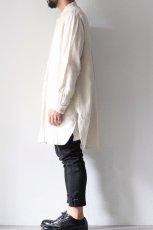画像9: suzuki takayuki / ロングシャツ (9)