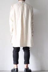 画像11: suzuki takayuki / ロングシャツ (11)