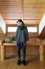 画像2: STOF / 山の生活ネックウォーマー (2)