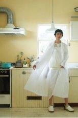 画像12: STOF / アーミッシュ刺繍羽織コート (12)