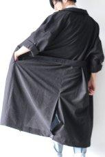 画像3: STOF / アーミッシュ刺繍羽織コート (3)