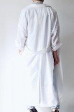 画像7: STOF / アーミッシュ刺繍羽織コート (7)