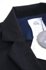 画像14: STOF / アーミッシュ刺繍羽織コート (14)