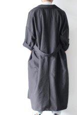 画像8: STOF / アーミッシュ刺繍羽織コート (8)