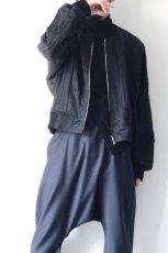 画像3: S I S E / ショートMA-1 (3)