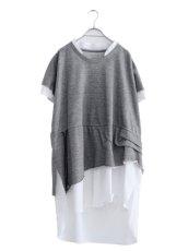 画像11: Licht Bestreben / フェイクレイヤーTシャツ (11)