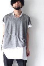 画像2: Licht Bestreben / フェイクレイヤーTシャツ (2)