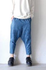 画像3: STOF / 手刺繍モチーフジーンズ (3)