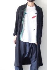 画像12: STOF / 静物刺繍BIGTシャツ (12)