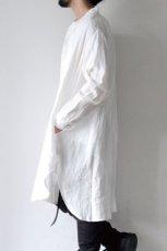 画像6: suzuki takayuki / ロングシャツ (6)