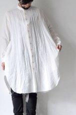 画像10: suzuki takayuki / ロングシャツ (10)