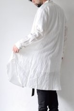 画像7: suzuki takayuki / ロングシャツ (7)