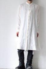 画像2: suzuki takayuki / ロングシャツ (2)