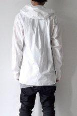 画像7: UNDECORATEDMAN / フードシャツ (7)