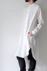 画像5: suzuki takayuki / ロングシャツ (5)