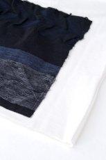 画像14: Licht Bestreben / ジャカード切替Tシャツ (14)