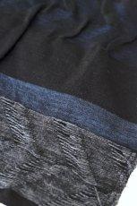 画像16: Licht Bestreben / ジャカード切替Tシャツ (16)