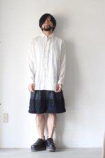 画像2: suzuki takayuki / リネンシャツ (2)