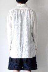 画像5: suzuki takayuki / リネンシャツ (5)