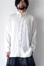 画像3: suzuki takayuki / リネンシャツ (3)