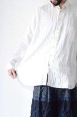 画像7: suzuki takayuki / リネンシャツ (7)