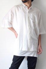 画像9: suzuki takayuki / オーバーシャツ (9)