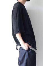 画像7: UNDECORATEDMAN / リボンTシャツ[オーガニックコットン] (7)