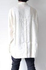 画像8: A.F ARTEFACT / オーバーサイズシャツ (8)