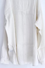 画像14: A.F ARTEFACT / オーバーサイズシャツ (14)