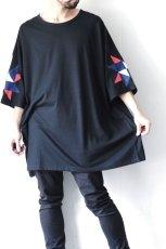 画像7: STOF / アーミッシュTシャツ (7)