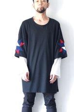 画像9: STOF / アーミッシュTシャツ (9)
