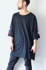 画像2: STOF / アーミッシュTシャツ (2)