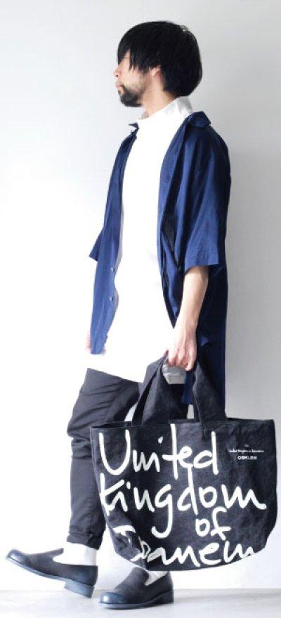 画像1: suzuki takayuki / オーバーシャツ