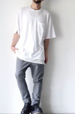 画像2: UNDECORATEDMAN / オーバーサイズTシャツ[オーガニックコットン] (2)