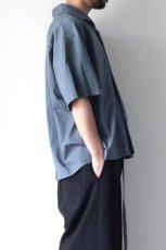 画像7: UNDECORATEDMAN / 半袖シャツ (7)