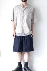 画像2: UNDECORATEDMAN / 半袖シャツ (2)