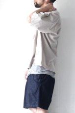 画像5: UNDECORATEDMAN / 半袖シャツ (5)