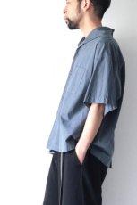画像4: UNDECORATEDMAN / 半袖シャツ (4)