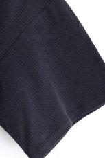 画像14: UNDECORATEDMAN / シルクネップリボンTシャツ (14)