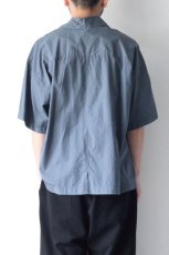 画像6: UNDECORATEDMAN / 半袖シャツ (6)